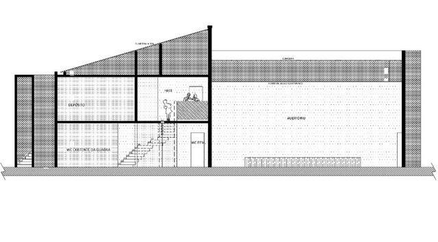 Desenho Tecnico Arquitetonico Autocad Servicos Mondubim