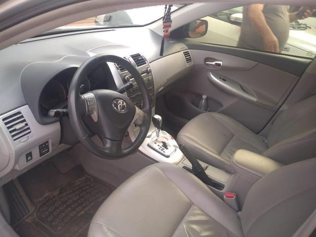 Toyota Corolla XEI 2012/2013 AUTOMÁTICO - Foto 9