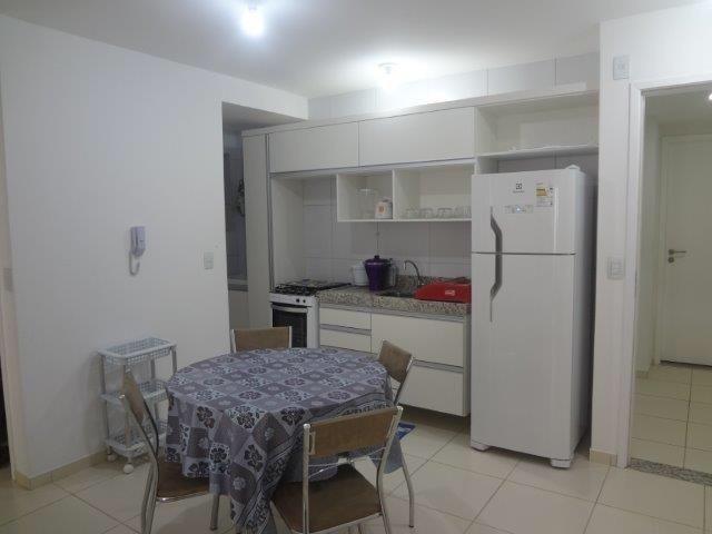 Condomínio Itaúna, apartamento em Guaramiranga, mobiliado, projetado, Centro - Foto 3