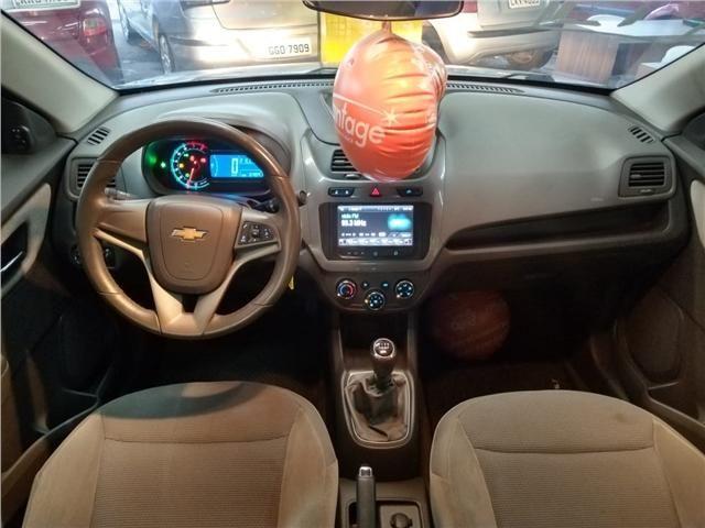 Chevrolet Cobalt 1.4 mpfi ltz 8v flex 4p manual - Foto 9