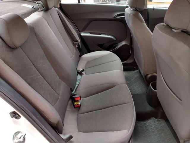Hyundai HB20S 1.0 Tb Flex Comfort Plus 2019 - Foto 8