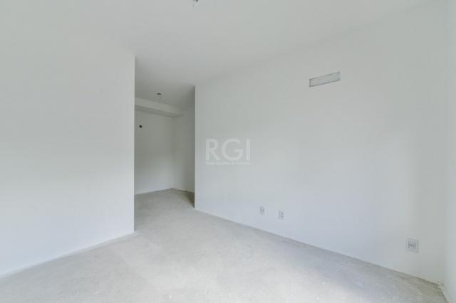 Apartamento à venda com 3 dormitórios em Ipanema, Porto alegre cod:LU430494 - Foto 20