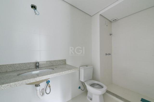 Apartamento à venda com 3 dormitórios em Ipanema, Porto alegre cod:LU430494 - Foto 16