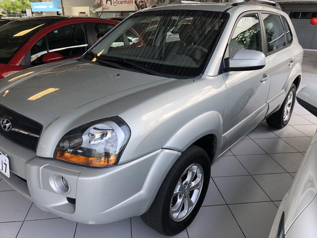 Hyundai Tucson Gls 2014 - Automático - Foto 6