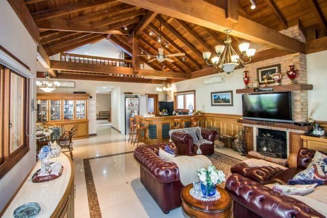 Casa à venda com 3 dormitórios em Belém novo, Porto alegre cod:LU429426 - Foto 17