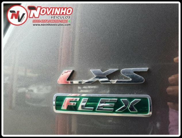 Honda/Civic Lxs 1.8 Aut. 09/10 - Foto 9