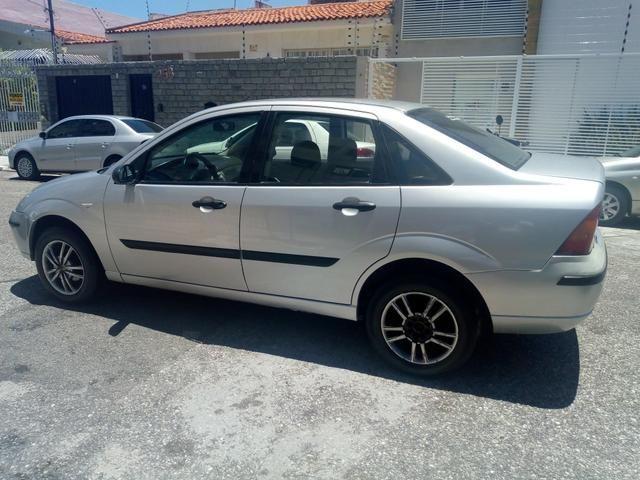 Focus sedan completo 1.6 VL.12500