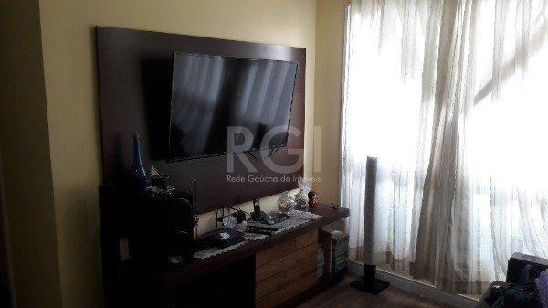Apartamento à venda com 2 dormitórios em Partenon, Porto alegre cod:MI270273 - Foto 7