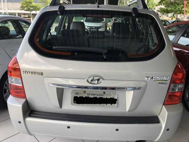 Hyundai Tucson Gls 2014 - Automático - Foto 2