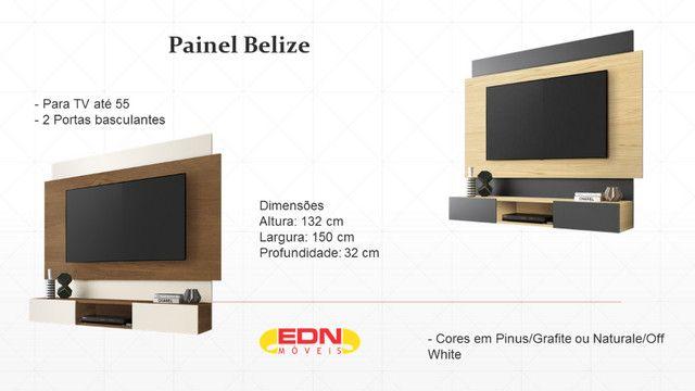 Painel Belize (produto novo na caixa) - Foto 3