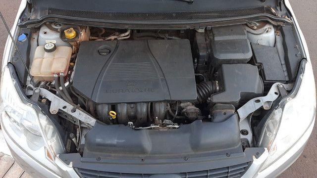 Vendo ford focus hatch 2.0 aut. flex - Foto 14