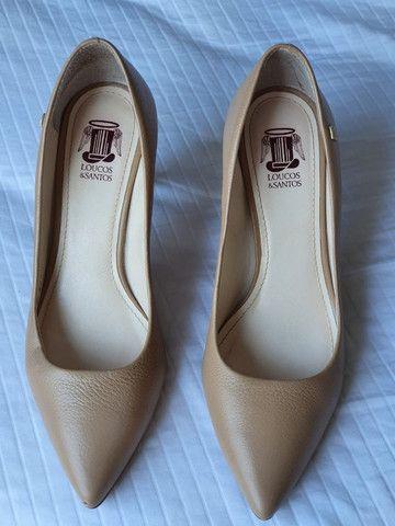 Sapato Scarpim - Foto 3