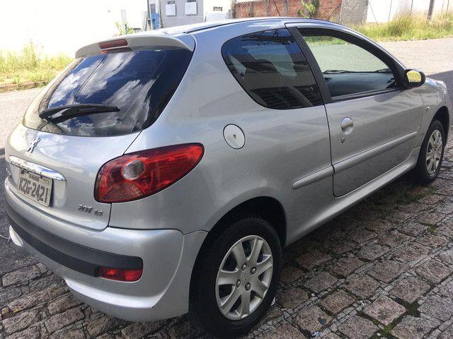 Peugeot 207 XR 1.4 2009 completo