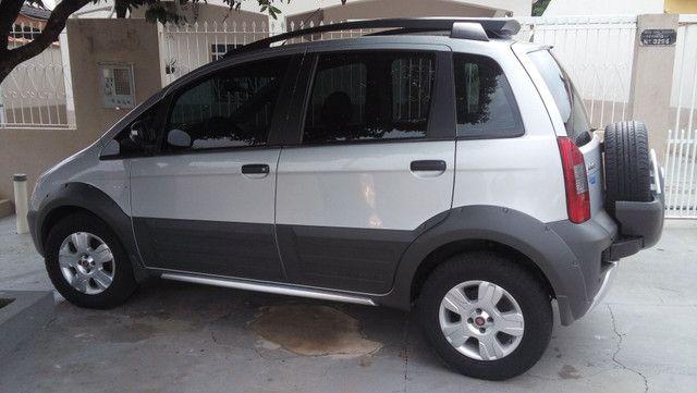 Fiat idea 1.8 flex 2009/2010- Ariquemes  - Foto 3