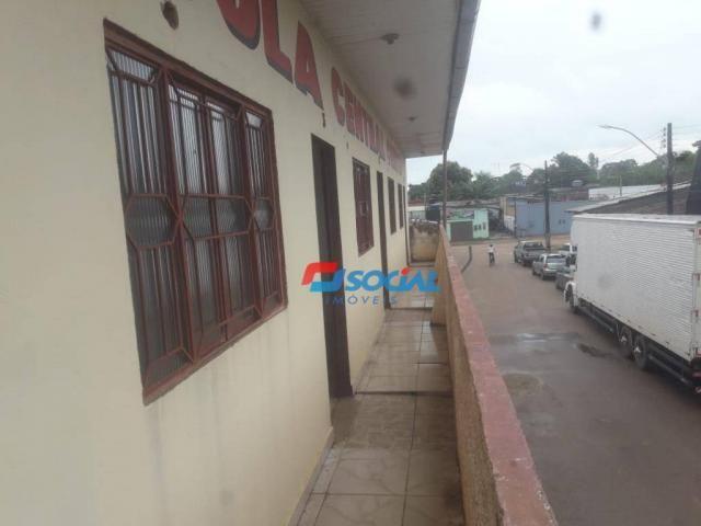 PONTO COMERCIAL NO CENTRO DE CANDEIAS DO JAMARI - Foto 6
