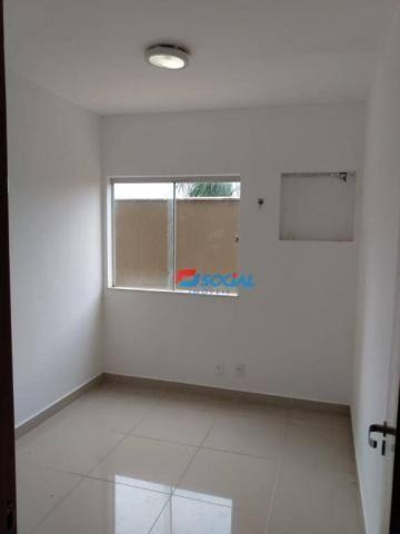 Apartamento TÉRREO com 3 dormitórios. Cond. Brisas do Madeira - Rio Madeira - Porto Velho/ - Foto 7