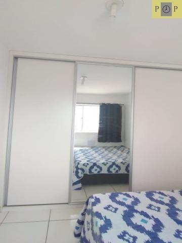 Residencial Georges Abdalla Apartamento com 2 quartos, 1 suíte, 2 vagas, lazer, último and - Foto 14