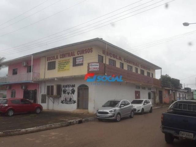 PONTO COMERCIAL NO CENTRO DE CANDEIAS DO JAMARI - Foto 3
