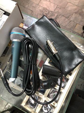 Microfone KM58 KSR pro - Foto 3