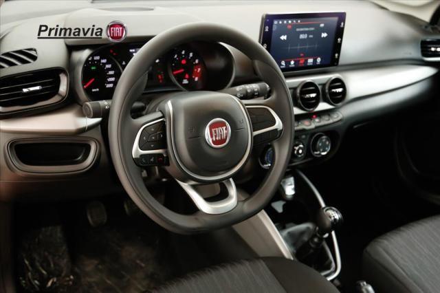 FIAT ARGO 1.0 FIREFLY FLEX DRIVE MANUAL - Foto 8