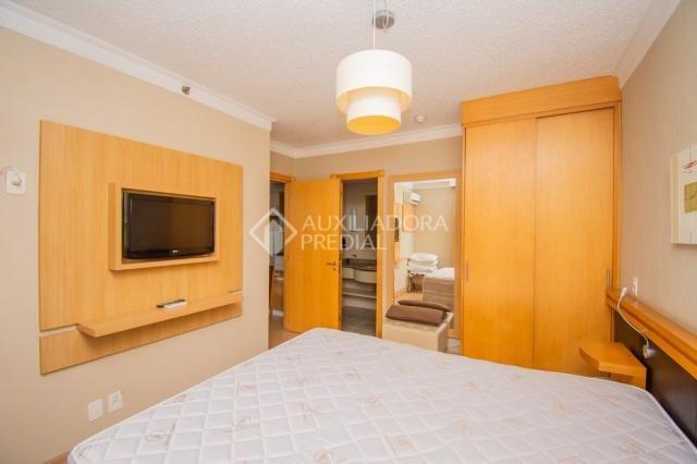 Apartamento para alugar com 1 dormitórios em Rio branco, Porto alegre cod:318005 - Foto 12