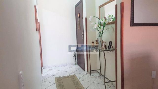 Apartamento amplo 2 dormitórios no Embaré - Foto 19