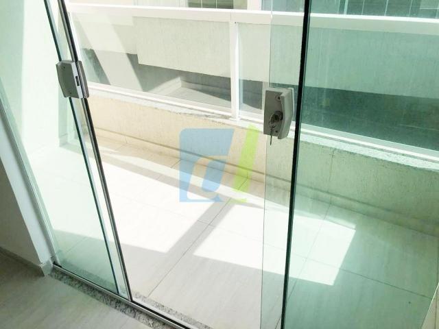 Apartamento com 2 dormitórios à venda por R$ 301.020,41 - Centro - Nilópolis/RJ - Foto 6