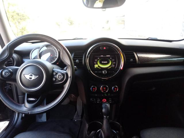 COOPER 2016/2016 2.0 S EXCLUSIVE 16V TURBO GASOLINA 4P AUTOMÁTICO - Foto 10