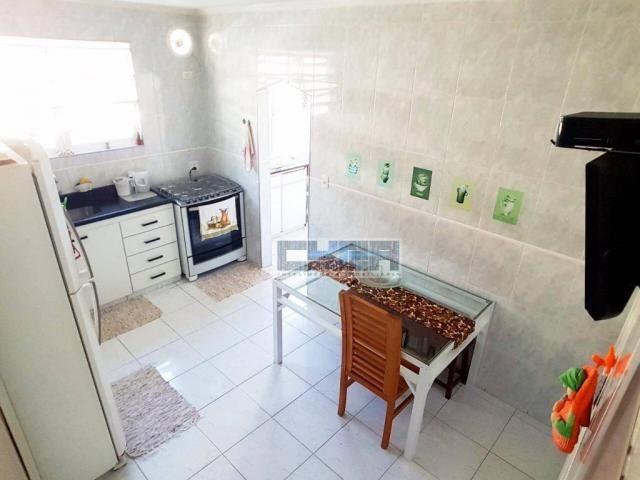 2 dormitorios com garagem fechada no Embare - Foto 7