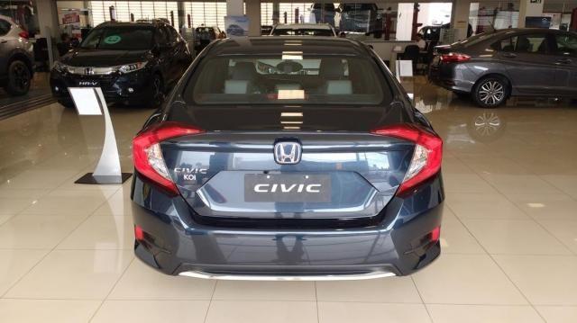 Honda Civic 2.0 EX CVT 4p. Flex - Foto 5