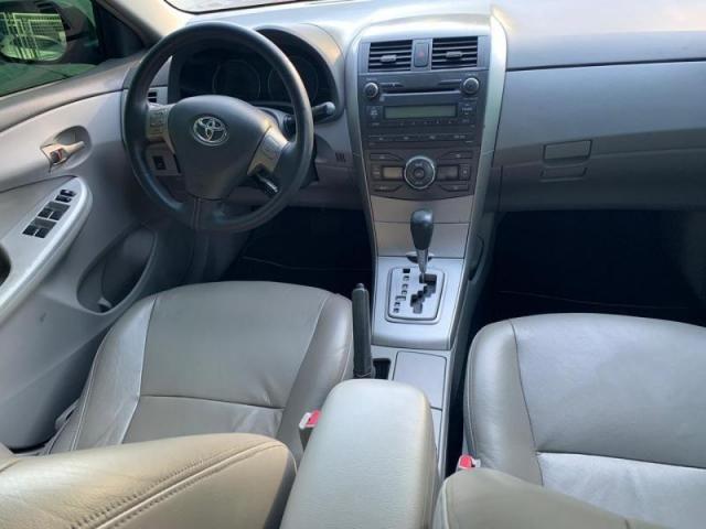 Corolla XEi 1.8/1.8 Flex 16V Aut. - Foto 3