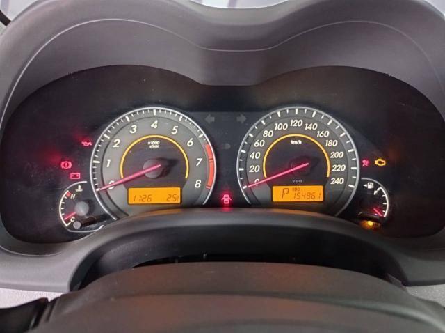 COROLLA 2008/2009 1.8 XEI 16V FLEX 4P AUTOMÁTICO - Foto 18