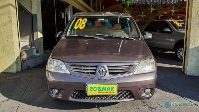Renault Logan  Privilège