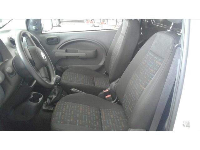 FIAT FIORINO 1.4 MPI FURGÃO HARD WORKING 8V FLEX 2P MANUAL - Foto 8