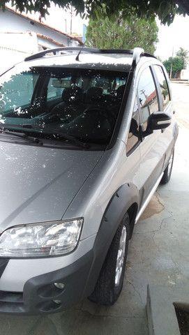 Fiat idea 1.8 flex 2009/2010- Ariquemes  - Foto 2