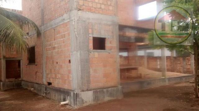 Casa à venda, 296 m² por R$ 330.000,00 - Novo Horizonte - Marabá/PA - Foto 10