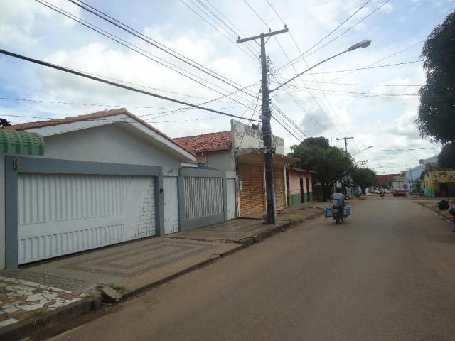 Ponto comercial com 6 salas, próximo a praça são Francisco- Cdade Nova - Foto 8
