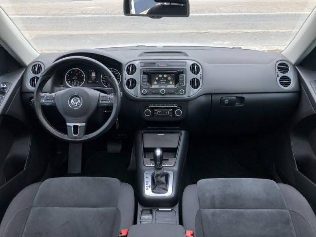 Volkswagen TIGUAN 2.0  - Foto 8