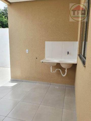 Casa à venda, 62 m² por R$ 145.000,00 - Nova Marabá - Marabá/PA - Foto 10