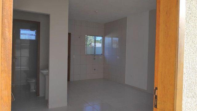 Casa dentro de Condomínio no Balneário Saint Etienne