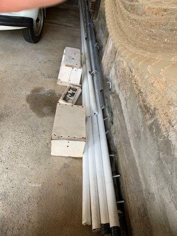 Aço - Grades e Canos - Foto 5