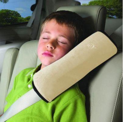 Almofada Para Conforto em Viagens de Carro - Foto 5