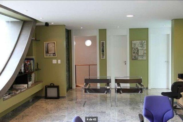 Ahú - Prédio 700 m Museu Oscar Niemeyer - Foto 5