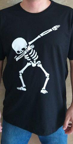Camiseta adulto, juvenil e infantil - Foto 2