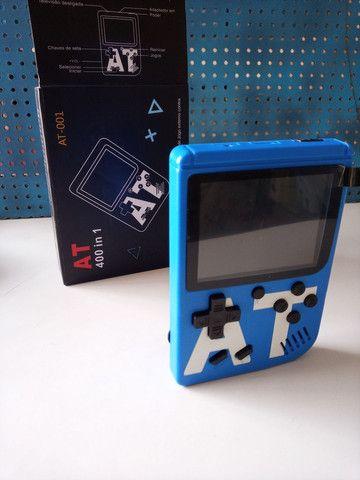 Video Game Portátil - Foto 2