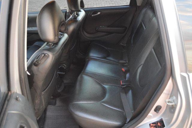 Honda Fit EX cvt - apenas 86 mil km! 08/08 - Foto 6