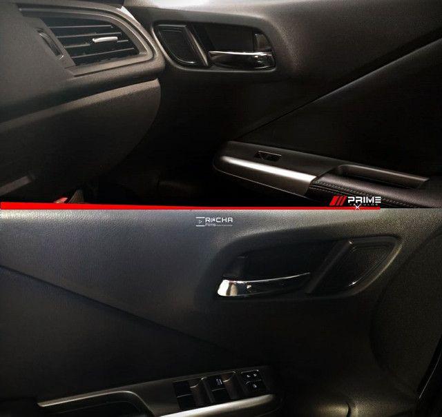 Honda City EXL 1.5 Flex Automático - Foto 9