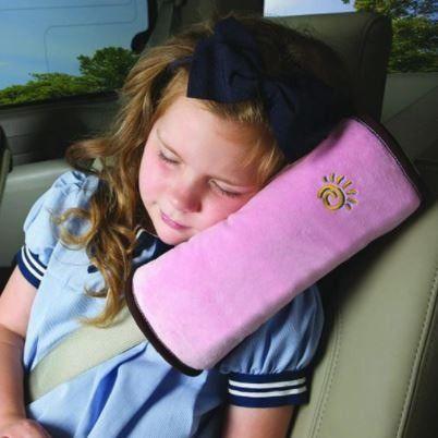 Almofada Para Conforto em Viagens de Carro - Foto 4