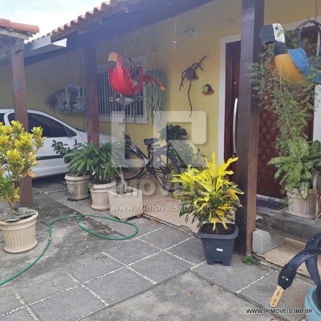 Casa com 3 quartos à venda em Iguaba Grande, Piscina e Churrasqueira *ID: E-09