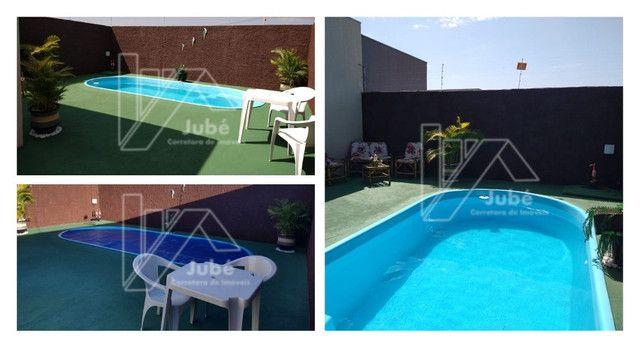 Casa de 02 quartos toda mobiliada com piscina no Setor Parque Flamboyant - Foto 3